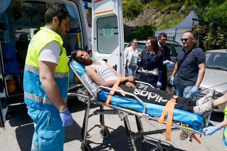 Arrestati i due tunisini in fuga a Salerno - aSalerno.it