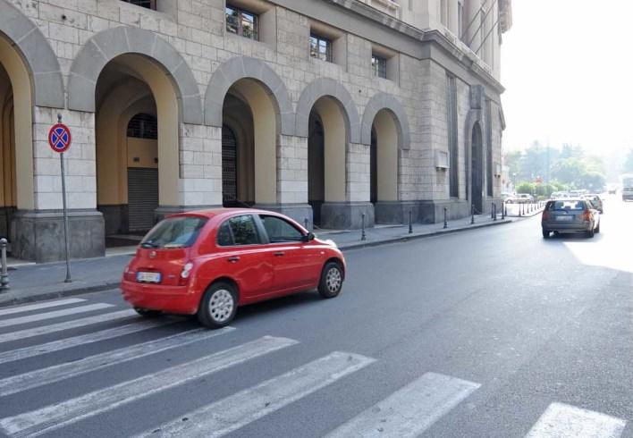 "A Salerno la mobilità cambia marcia con l'app ""MyCicero"" - aSalerno.it"