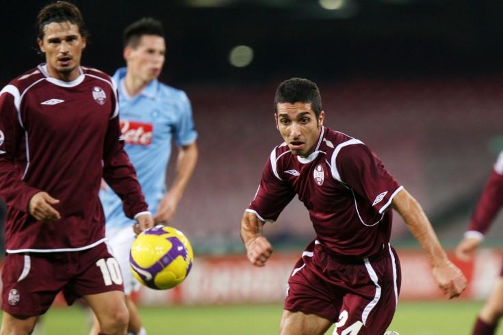 Scandalo calcioscommesse: 70 indagati, 50 fermi, 30 squadre - aSalerno.it