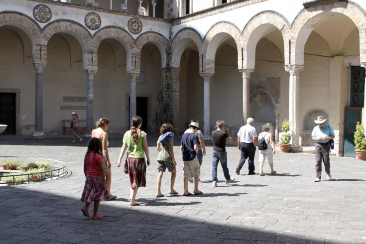 Salerno, ferragosto in città con musei e siti aperti - aSalerno.it