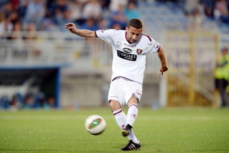 Anche Favasuli si è aggregato all'Equipe Salerno Soccer - aSalerno.it