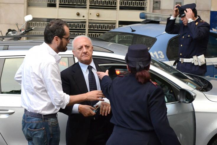 """La Cassazione: """"Sulla Severino decide il giudice ordinario"""" - aSalerno.it"""