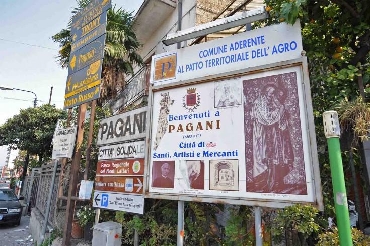 Pagani, maestra scompare sei mesi: licenziata - aSalerno.it