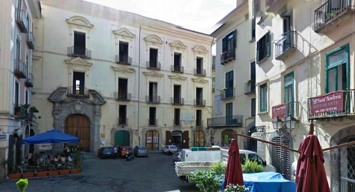 Calcografia e antica stampa dell'arte a Palazzo Genovese - aSalerno.it