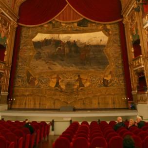 sal : teatro verdi