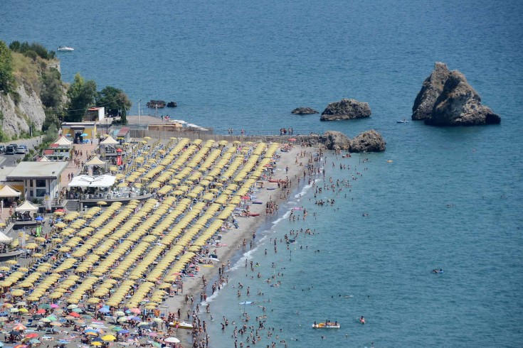 Il Rock arriva a Vietri sul mare - aSalerno.it