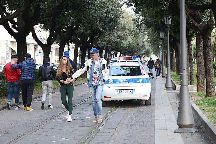 Attività dei Vigili Urbani, sanzioni e sequestri - aSalerno.it