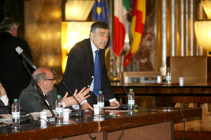 """L'appello di Zitarosa a Salerno Sinergia:""""Non illudete i giovani"""" - aSalerno.it"""