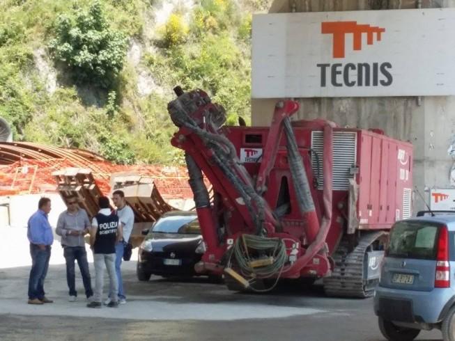 Niente dissequestro per Porta Ovest, giovedì le perizie - aSalerno.it