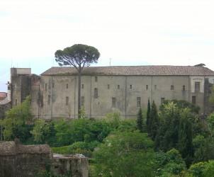 Castello Colonna Eboli
