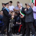 Festa Carabinieri napoli enzo riccardo piermarini