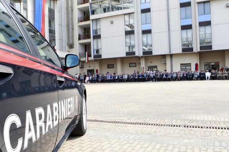 """Al via sabato l'evento il """"Natale del Carabiniere 2015″ - aSalerno.it"""