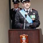 Festa Carabinieri riccardo piermarini