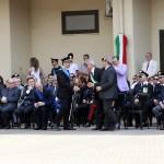 Festa Carabinieri riccardo piermarini enzo napoli
