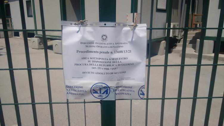 """Porta Ovest, i sindacati: """"Opera importante che dà occupazione"""" - aSalerno.it"""