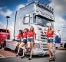 Si scaldano i motori per la sesta edizione del Mediterranean Truck