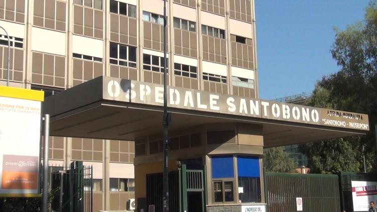 Trasferita al Santobono la bimba investita da sua madre - aSalerno.it