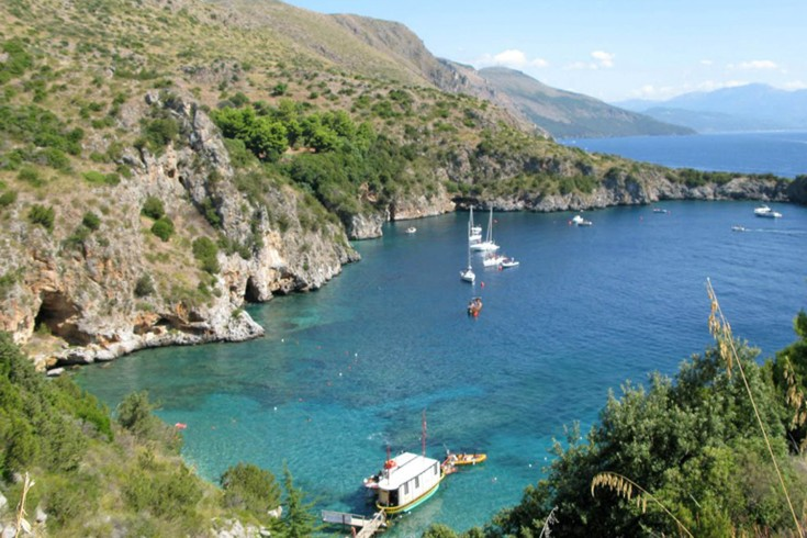 Business vacanze in Cilento, sette denunce - aSalerno.it