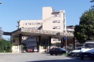 ospedale pagani