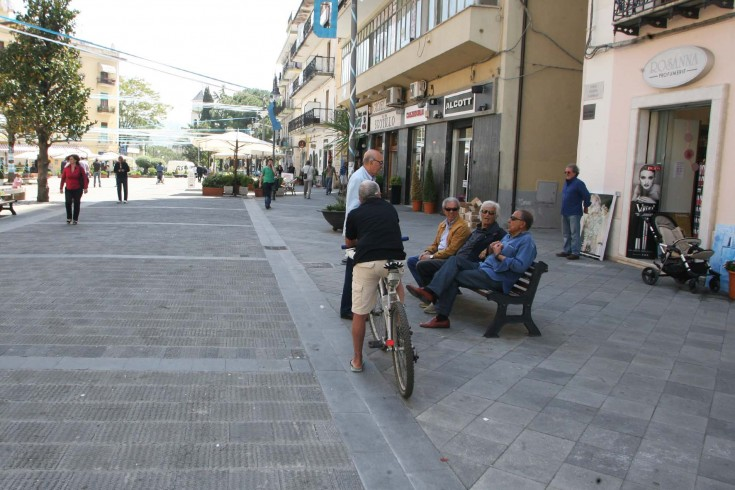Agropoli, le strade avranno il nome di Pino Daniele, Dalla e Troisi - aSalerno.it