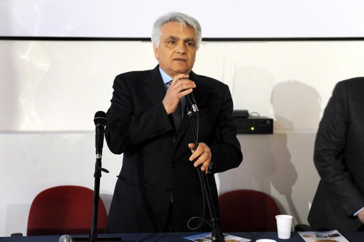 Salvatore Carfagna assolto dall'accusa di abuso d'ufficio - aSalerno.it