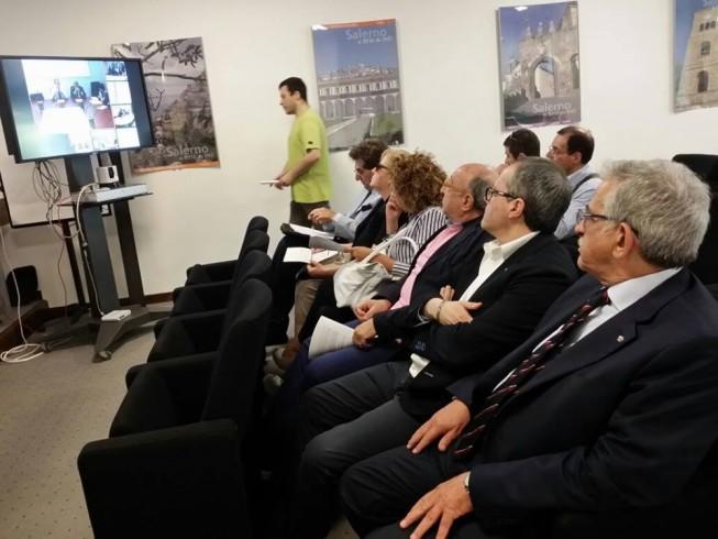 Contratti di lavoro, nuovo progetto della Camera di Commercio - aSalerno.it