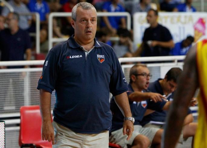Givova Scafati, Perdichizzi nuovo coach - aSalerno.it