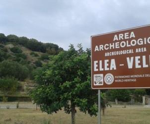 Paesaggi inediti per il Parco Archeologico di Elea Velia