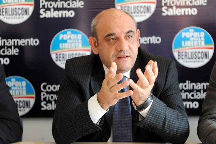 Aggredito l'ex consigliere regionale Giovanni Fortunato - aSalerno.it