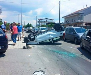 incidente 28-06-2015