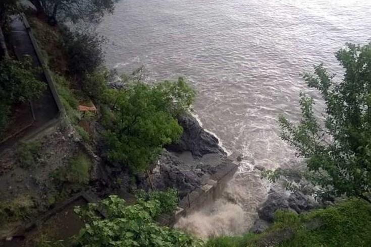 Sversamento di liquami in Costiera, nei guai 16 persone - aSalerno.it