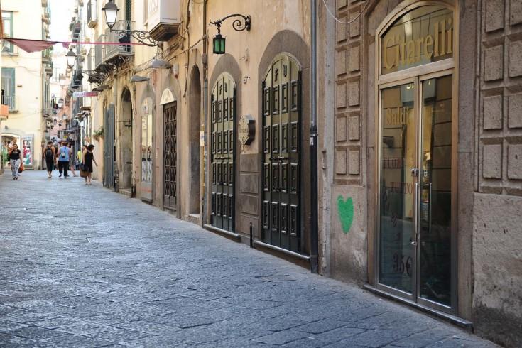 Anche a Salerno è black friday, la tradizione americana in città - aSalerno.it