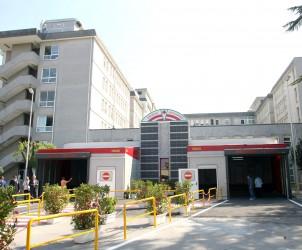 30 09 2011 Nocera inferiore(SA) Inaugurazione Pronto Soccorso Ospedale Nocera