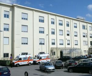 ospedale eboli