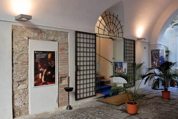 Libri d'artista a Palazzo Pinto - aSalerno.it