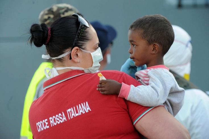 """L'appello della Caritas: """"Aiutiamo i bambini migranti"""" - aSalerno.it"""