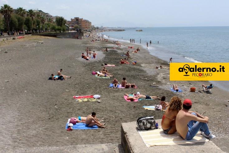 I detenuti puliranno le spiagge di Salerno - aSalerno.it