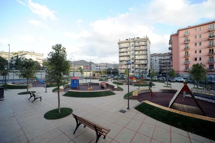 Il Comitato Parco ex terme Campione contro l'edificazione - aSalerno.it