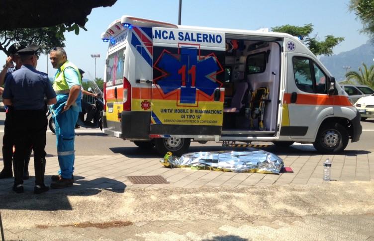 Salernitano 49enne stroncato da un malore - aSalerno.it
