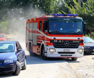 11 09 2011 Ritrovamento cadavere a Pontecagnano-Faiano(SA)