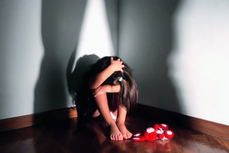 Molestie sessuali sulla nipotina per oltre 10 anni - aSalerno.it