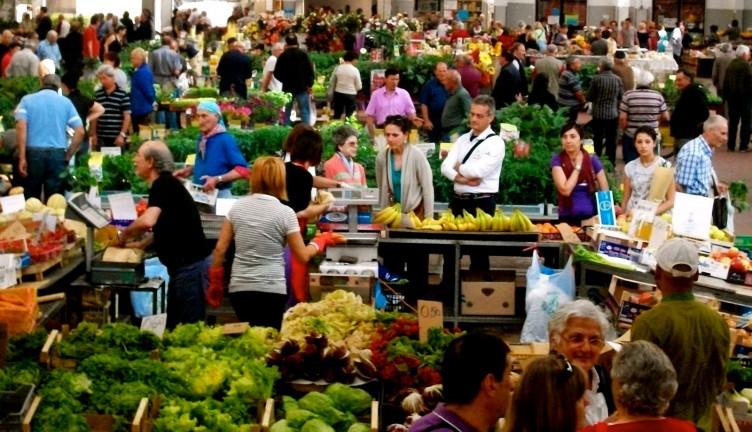 Eboli, martedì riparte il mercatino al Rione della Pace - aSalerno.it