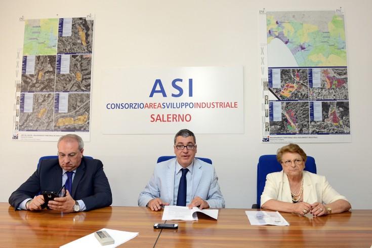 Assegnazione di 11 lotti in alcuni Comuni, lunedì il bando - aSalerno.it