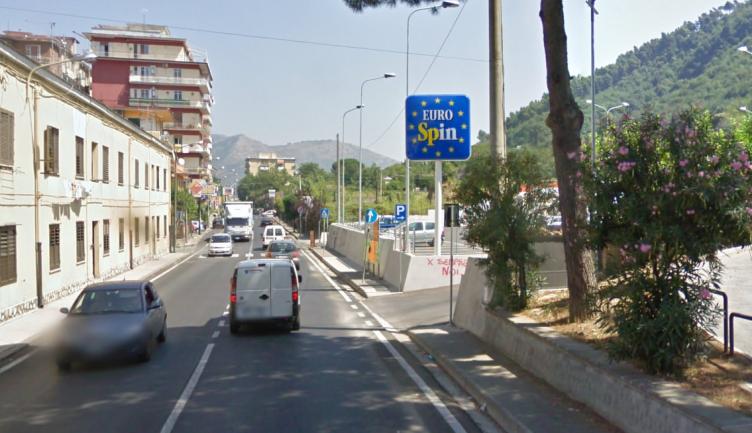 Roccapiemonte, tentato furto nella notte all'Eurospin - aSalerno.it