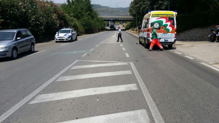 Incidente allo svincolo autostradale di Eboli, due feriti - aSalerno.it