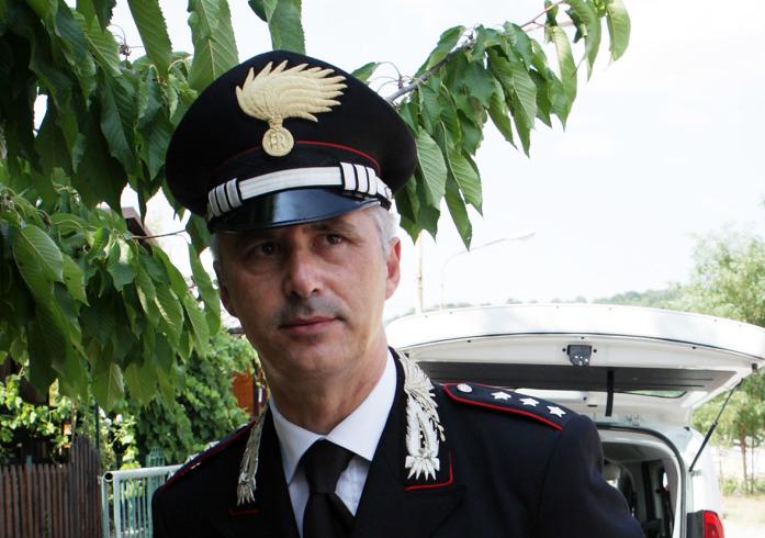"""Eboli, al via l'operazione dei carabinieri """"Ferragosto sicuro"""" - aSalerno.it"""