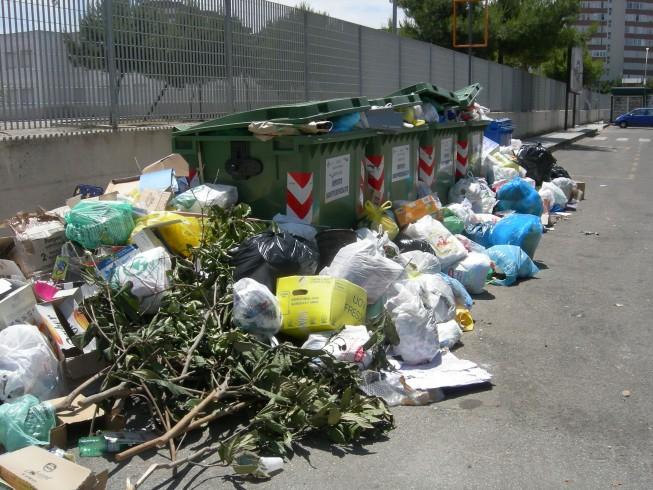 Conferimento illecito di rifiuti, il comune attiva la videosorveglianza - aSalerno.it