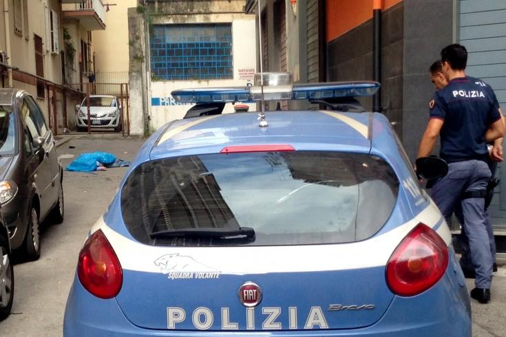 S'impicca nel garage di casa: tragedia a Coperchia - aSalerno.it