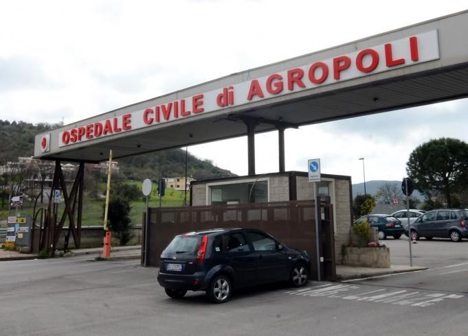 De Luca pensa alla riapertura dell'ospedale di Agropoli - aSalerno.it