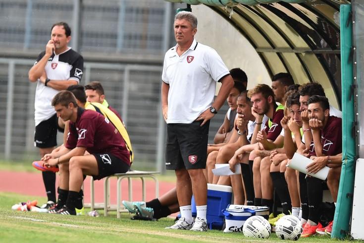 Giovedì test contro l'Equipe Soccer Salerno - aSalerno.it